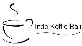 Indo Koffie Bali