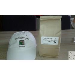 Koffie Luwak 100 gram